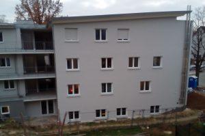 Gebäude A